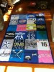24 shirts